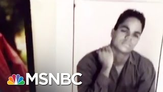 Inside The WDBJ Killer's 'Near Empty' Apartment | MSNBC