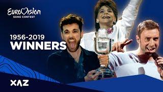 Podcast nº 334: Votando la mejor cancion de la historia de Eurovisión