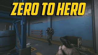 Escape From Tarkov - Zero To Hero