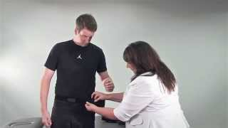 Video: Donjoy UltraSling IV Shoulder Brace