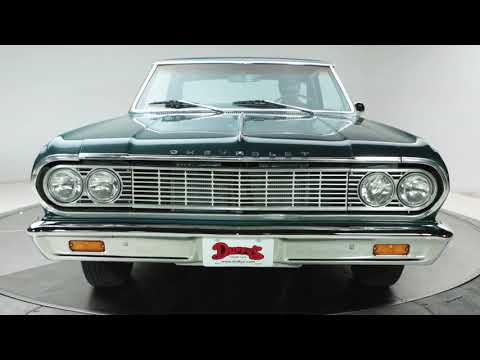 1964 Chevrolet Malibu (CC-1266360) for sale in Cedar Rapids, Iowa