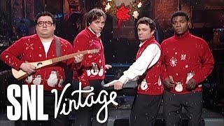 """SNL Compilation: """"I Wish It Was Christmas Today"""""""