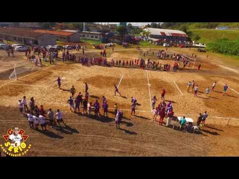 Favelacop sobrevoando a Olimpíadas dos Trabalhadores 2017