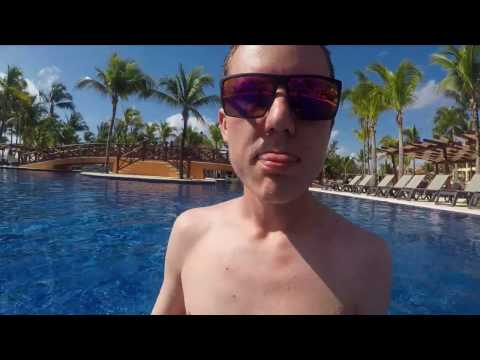Rivera Maya Travel Diary