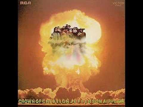 Jefferson Airplane - Crown Of Creation