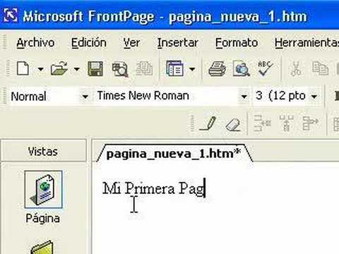 Aprende Paginas Web, elPiquero.com Chimbote