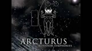 Arcturus - Evacuation code deciphered
