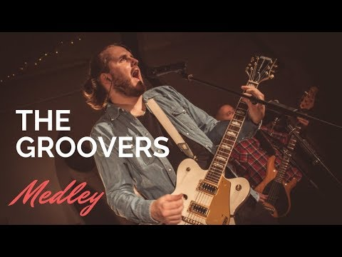The Groovers Video
