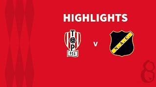 Samenvatting TOP Oss - NAC Breda (27-09-2019)