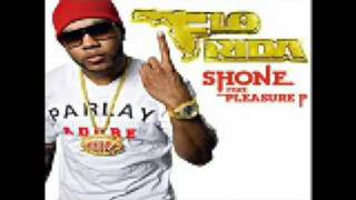 Flo Rida (feat. Pleasure P.) - Shone