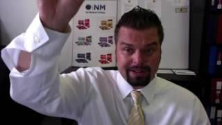 How to lead a sales team - Leadership series 7