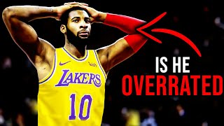 The DARK TRUTH about Andre Drummond and the Los Angeles Lakers