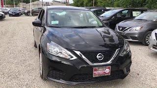 2017 Nissan Sentra Chicago, Matteson, Oak Lawn, Orland Park, Countryside IL 71826