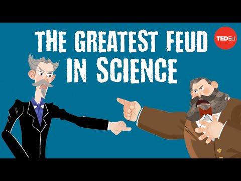 Největší spor vědců v historii lidstva