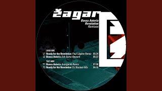 Bossa Astoria (Anorganik Remix)