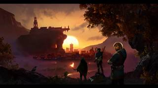 Enderal: Forgotten Stories. Начало (на русском языке)