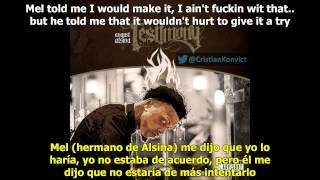 August Alsina - Testify (Subtitulado en Español)