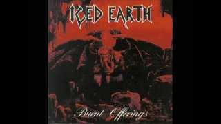 Iced Earth - Creator Failure