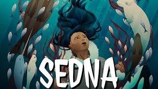 MF #29: Sedna, The Goddess of the sea [Inuit Mythology]
