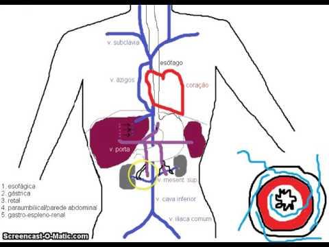 Hipertensão sintomática hipertensão
