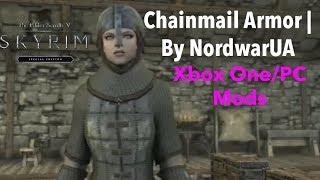 Skyrim SE Xbox One/PC Mods|Brows