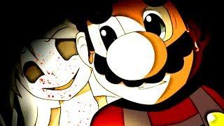 MARIO HORROR GAME | Mario The Music Box Gameplay [Part 1] RPG Horror