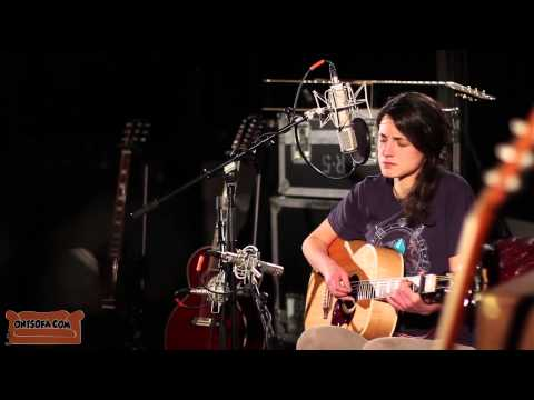 Sophie Jamieson - I Don't (Original) - Ont' Sofa Gibson Sessions