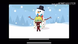 """""""Your A Mean One Mr Grinch"""" Gacha Life"""