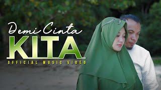 Chord Kunci Gitar dan Lirik Lagu Demi Cinta Kita - Andra Respati feat Gisma Wandira