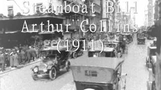 Popular Songs From 1890-1920