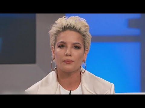 Halsey Opens Up About Her Personal Health Battle
