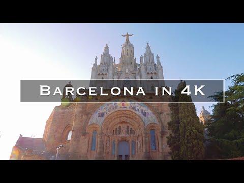 חשבתם שאתם מכירים את ברצלונה? הסרטון הבא יוכיח לכם אחרת