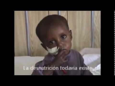 La fam a Etiòpia / El hambre en Etiopía africa etiopia