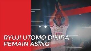Seusai Uji Coba Kontra Persija, Pelatih Geylang Kira Ryuji Utomo Merupakan Pemain Asing