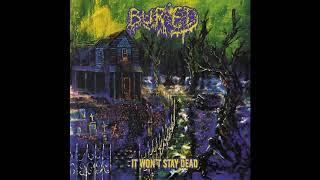 BURIED - Morbid Mass Abomination