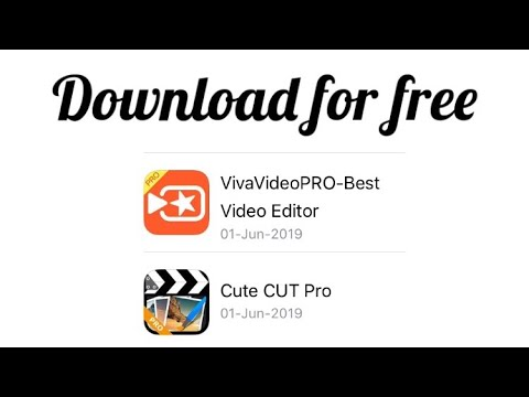 Download How To Download Vivavideo Pro For Free Video 3GP Mp4 FLV HD