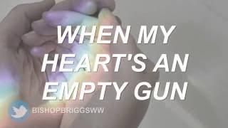 Pray (Empty Gun)   Bishop Briggs (Lyrics)