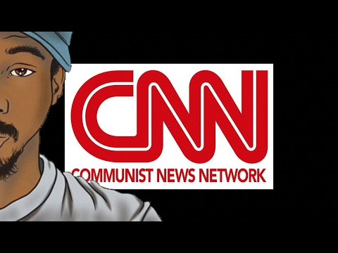 CNN Interviews The Most Racist Black Guy