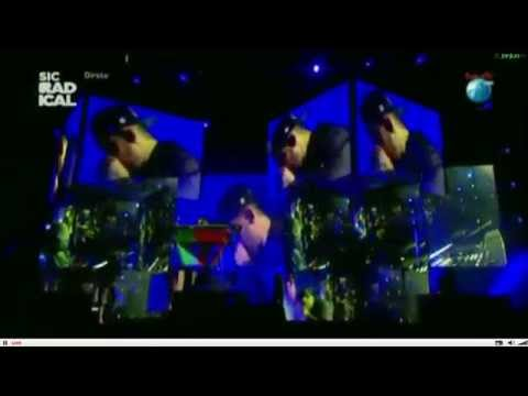 Linkin Park - Robot Boy / Mr. Hahn Solo [Live At Rock In Rio 2014]
