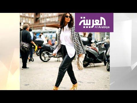 العرب اليوم - شاهد: ديما الأسدي من الطب إلى الأزياء