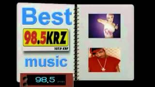 985. KRZ-FM TV Spot