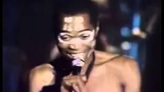 Fela Kuti Live Performance