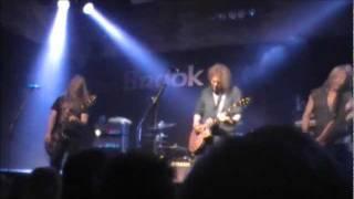 "Y&T (live @ 'The Brook') - ""Blind Patriot"" 12/10/2011"