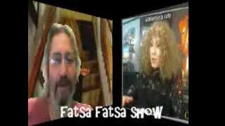 Valentina Iofe Earn Money The Best on Fatsa Fatsa Tv Show (pr) 02
