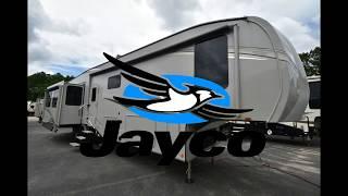 2019 Jayco Eagle 355MBQS at Southern RV in McDonough, GA