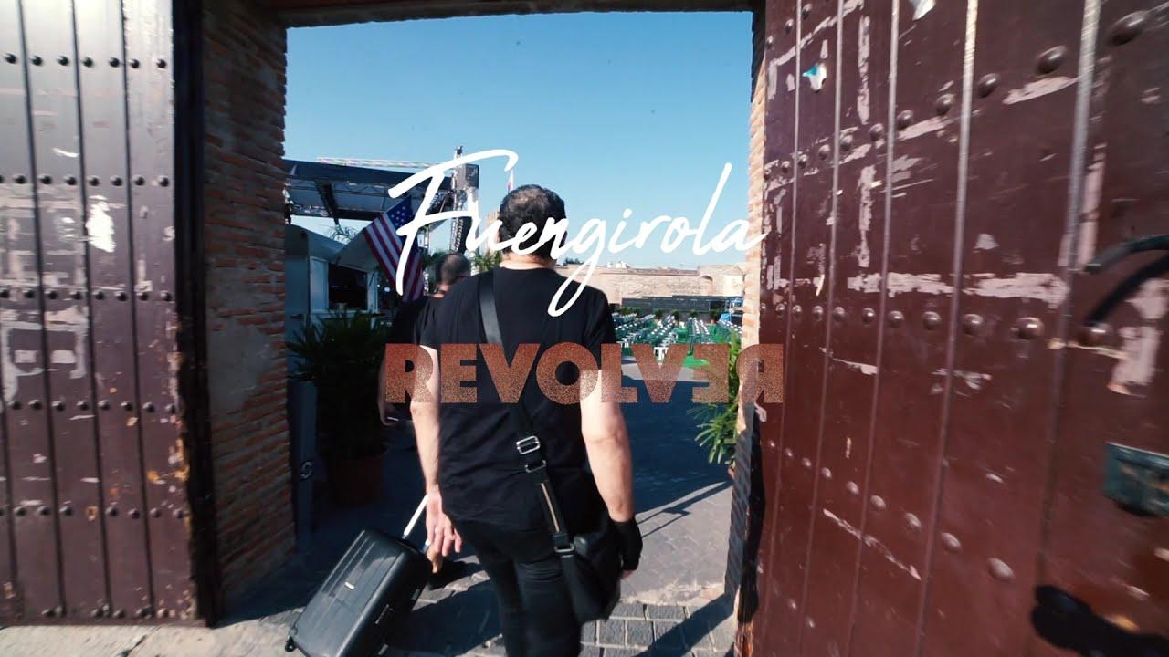 Revólver en Fuengirola