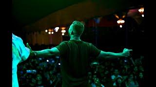 Dino James Nidarr Live Live In Indore Rap Fest First