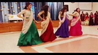 Samir and Shruti- Cousin's Engagement Dance video