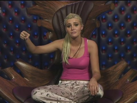 'Celebrity Big Brother': Jonathan Bennett Evicted From CBB ...