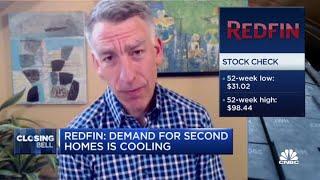 Redfin CEO Glenn Kelman on slowing housing market trends